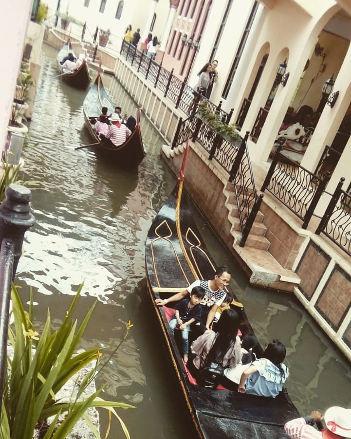 Little-Venice---Puncak